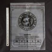 pe self adhesive bag-1